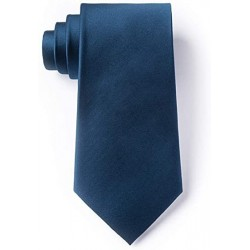 KODIRO Silk Handmade Wedding Tie Mens / Boys Necktie
