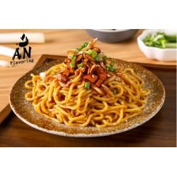 AN Flavoring  Mi Goreng Instant Stir Fry Noodles,  Original Flavor 2.99 Ounce (Pack of 40)
