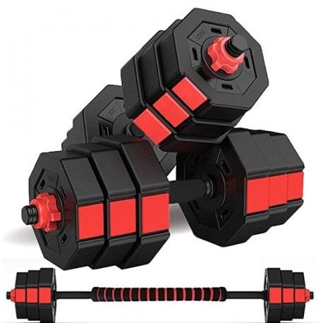 Maxense Fitness Dumbbells Set