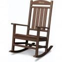Olmia  Outdoor Rocking Chair