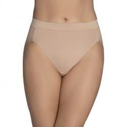 Xiuboo Women's Beyond Comfort Microfiber Panties with Stretch